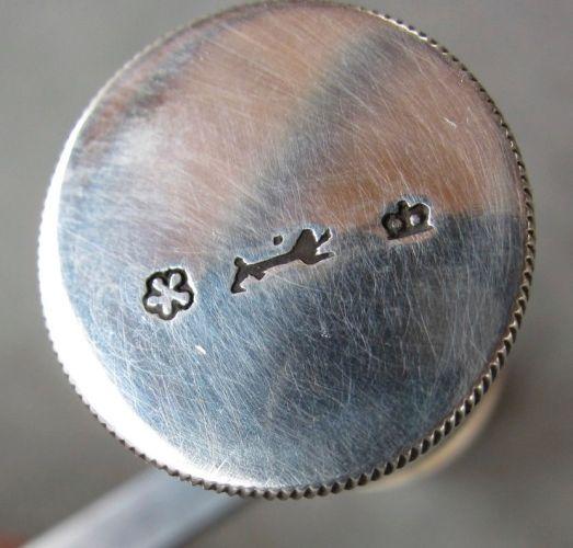silvermark?