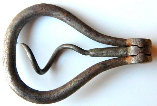 foldingscrew