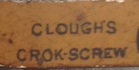 crokscrew
