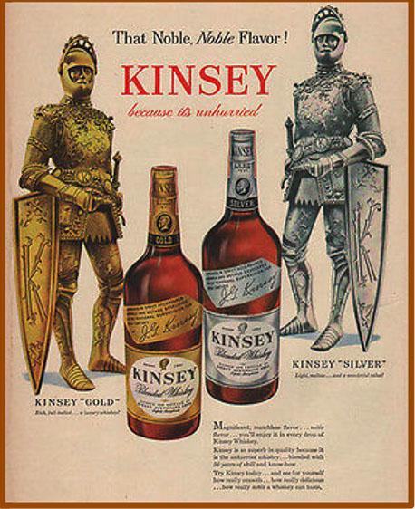 kinseygold