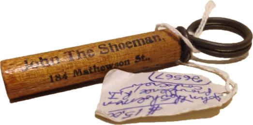 shoeman
