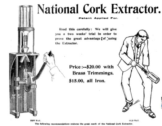 nationalcork