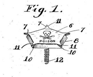 patentpoisondisk