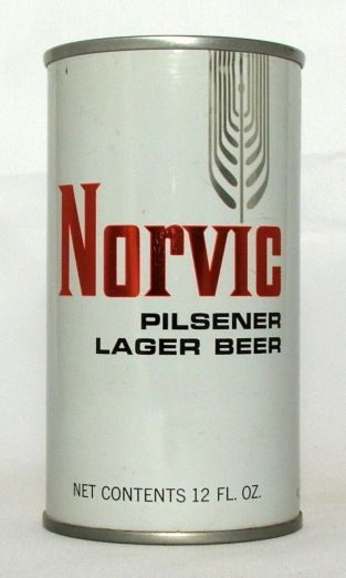 norviclager