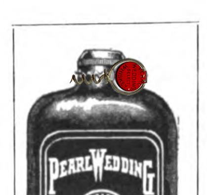 pearlweddingturned